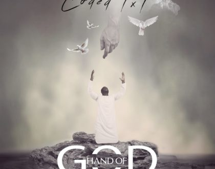 Coded (4×4) – Hand of God (Prod. by Hydraulix)