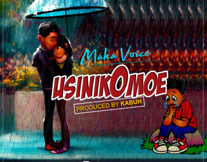 Maka Voice – Usinikomoe
