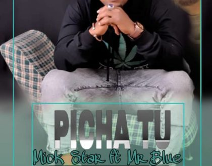 Mick Star Ft. Mr Blue – Picha Tu