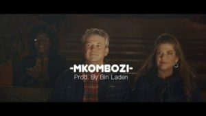 Roma mkatoliki  Ft One six - MKOMBOZI