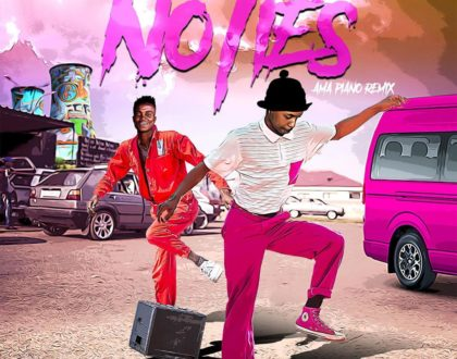 Tshego ft. King Monada, MFR Souls – No Ties (Amapiano Remix)