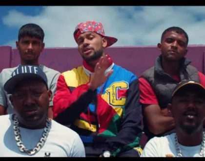 YoungstaCPT - Just Be Lekker