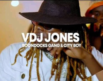 VDJ JONES FT BOONDOCKS GANG & CITY BOY – PRR