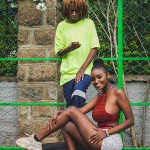 Magix Enga Ft Exray Boondocks Gang – NGWATI