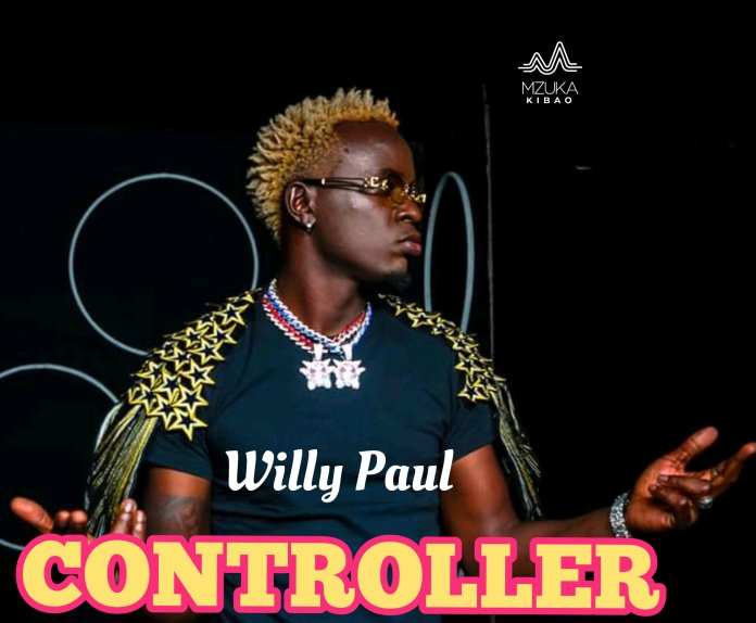 WILLY PAUL – CONTROLLER