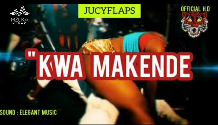 JUCYFLAPS – KWA MAKEND