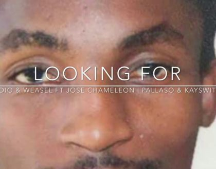 Radio & Weasel Ft Jose Chameleon X Pallaso X Kayswitch - Looking For