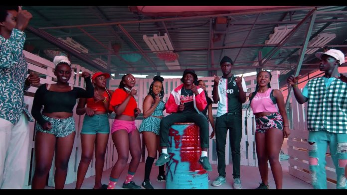 WANATI FT BOONDOCKS GANG & OCHUNGULO FAMILY – SAMBUSA
