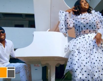 Sista Afia – Paper ft. Victor AD (Prod. by Kidnature)