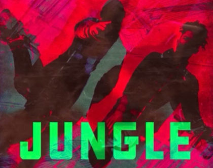 Smile Daviz ft. Kwesi Arthur – Jungle (Prod. by Nim)