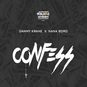 Dammy Krane – Confess ft Nana Boro