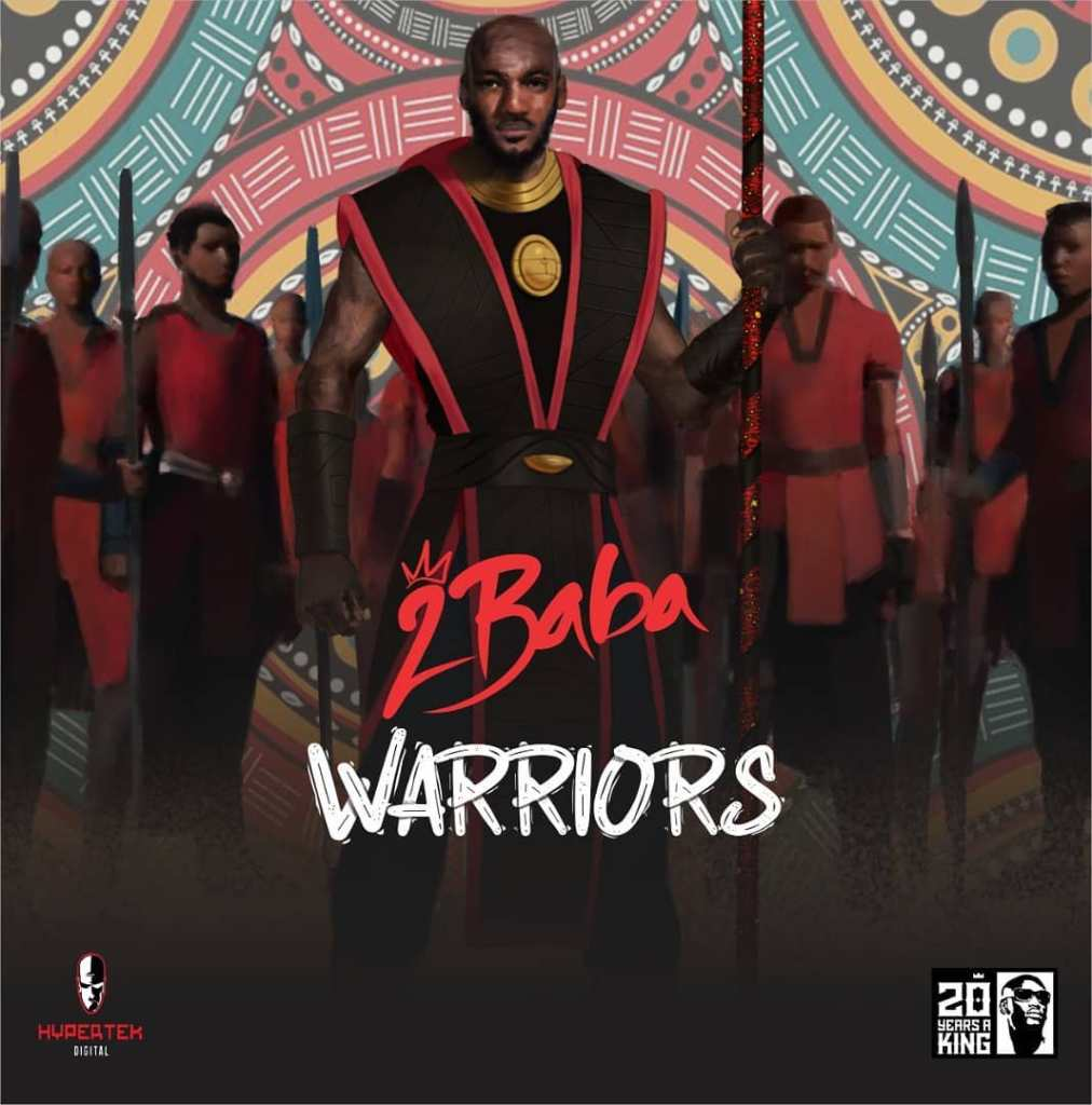 2Baba – We Must Groove ft. Burna Boy