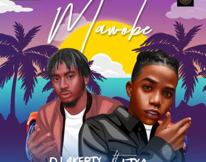 DJ 4Kerty – Mawobe ft. Lyta