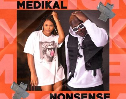 Queen eShun ft. Medikal – Nonsense (Prod by King Odyssey)