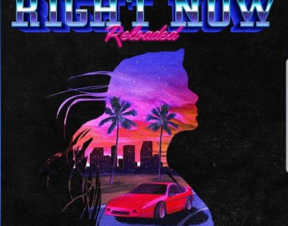 Gemini Major ft. Nasty C, AKA, Emtee, Tellaman, The Big Hash – Right Now (Reloaded)