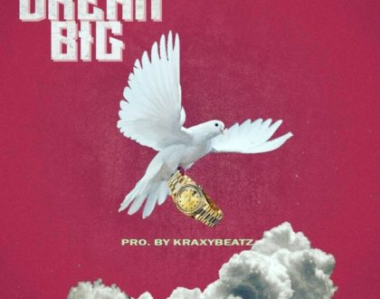 Yaa Pono – Dream Big ft. Jebedie (Prod. by KraxyBeatz)