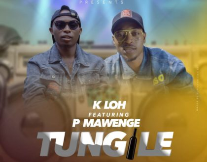 K LOH Ft. P THE MC – TUNGILE