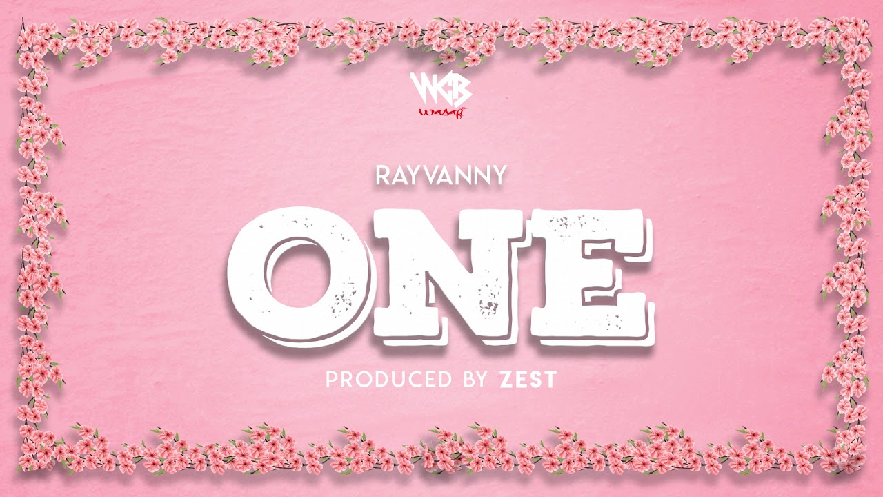 Rayvanny Ft Karen – One