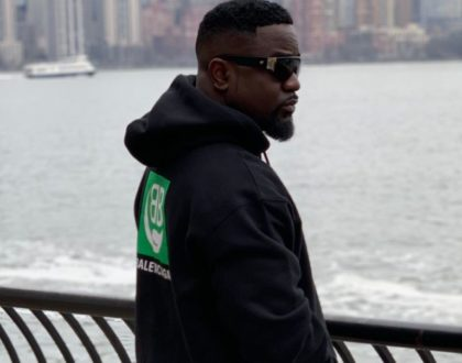 Sarkodie – CEO Flow ft E-40