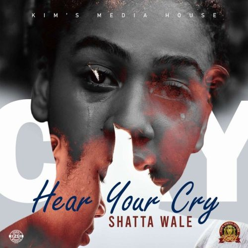 Shatta Wale – Hear Your Cry (Prod. By Kim's Media House)