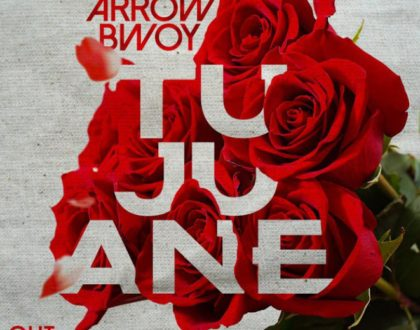 ARROW BWOY – TUJUANE