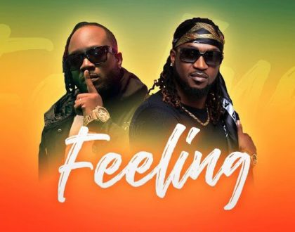 BEBE COOL FT RUDEBOY – FEELING