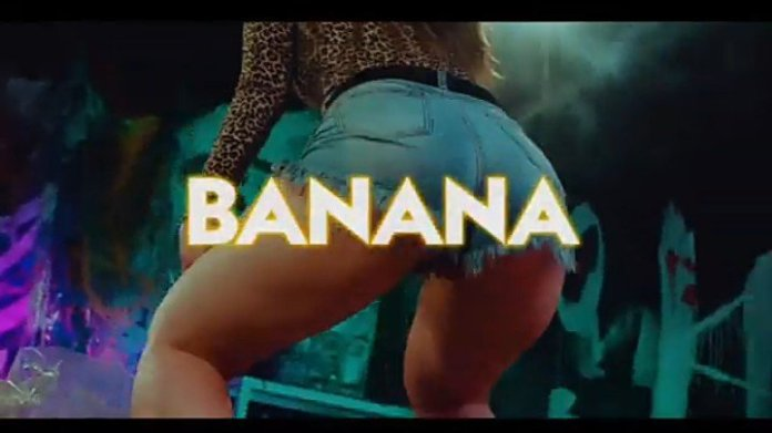 WILLY PAUL – BANANA