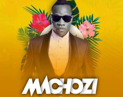 GUARDIAN ANGEL – MACHOZI