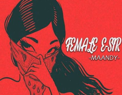 MAANDY – FEMALE E-SIR