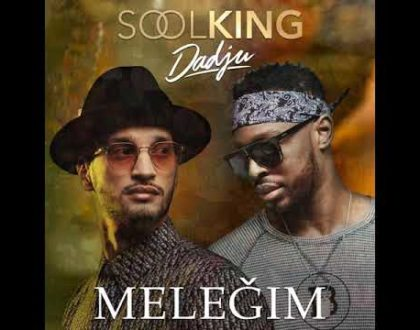 SOOLKING FT DADJU- MELEGIM