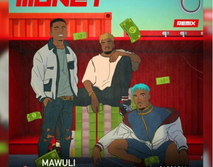 Mawuli Younggod ft. Camidoh & Gilly Craine – Container Money (Remix) (Prod. by MonieBeatz)