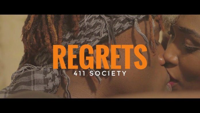 411 SOCIETY – REGRETS
