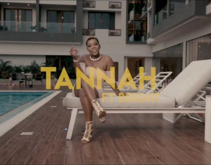 TANNAH FT BRIGHT – HUU NI MOTO