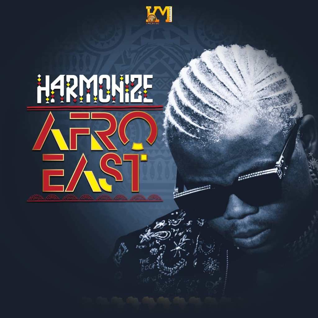 Harmonize – Move ft. Mr Eazi & Falz