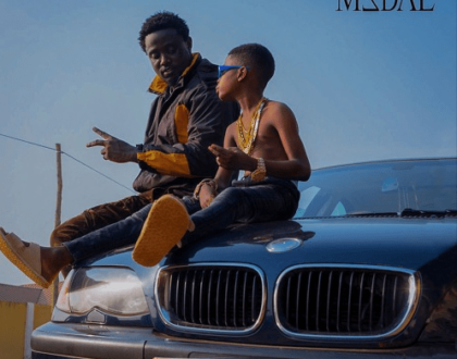 M3dal – Guy Guy Kwa (Prod. by Bozy)