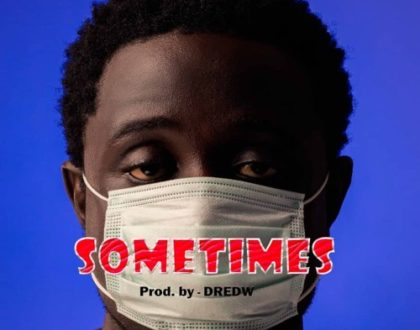 M3dal – Sometimes (Prod. by DredW)