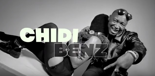 Chidi Beenz - Beautiful
