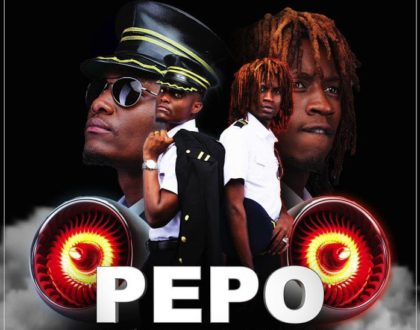 MASAUTI FT EXRAY – PEPO