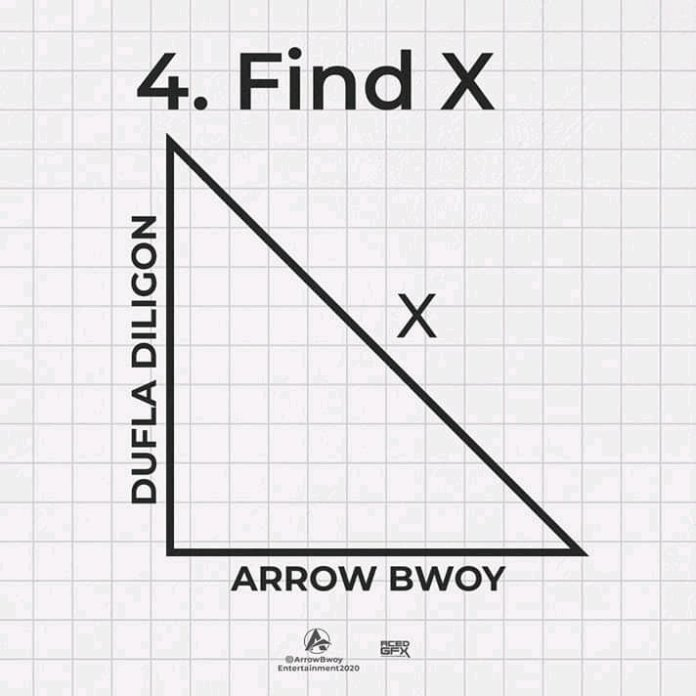 ARROW BWOY FT DUFLA DILIGON – FIND X