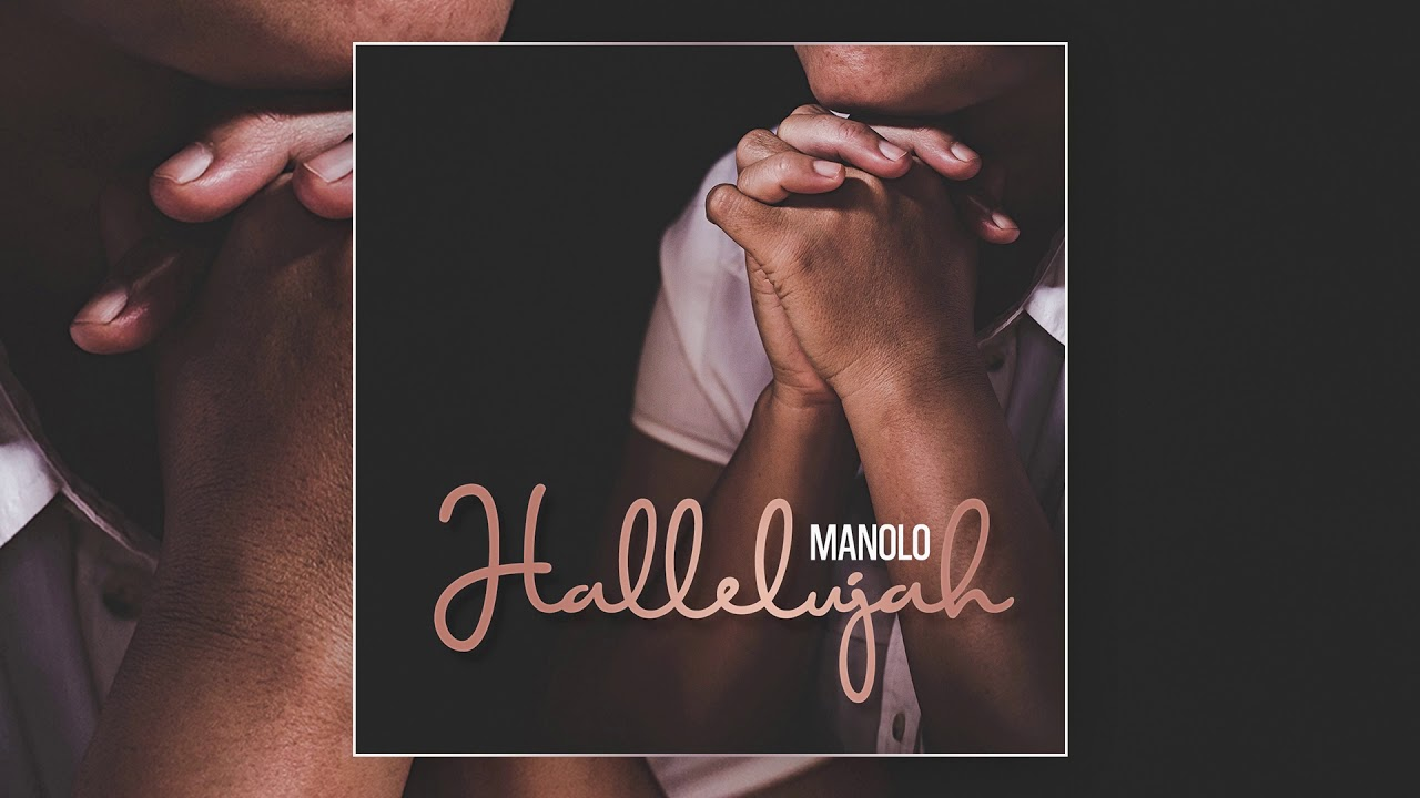 Manolo ft. Wuod Omollo Beats - Hallelujah