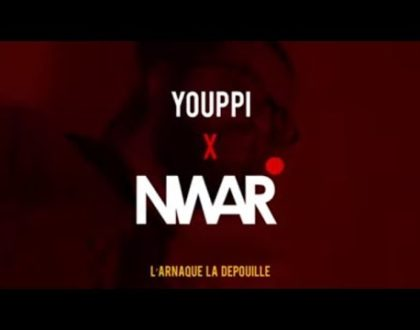 Youppi X NWAR - Sot Deal(FREESTYLE)