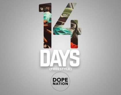 Dopenation – 14 Days (Freestyle)