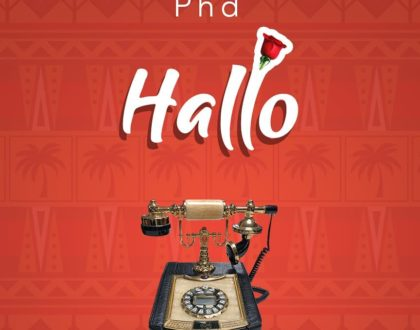 Hemedy Phd – Hallo