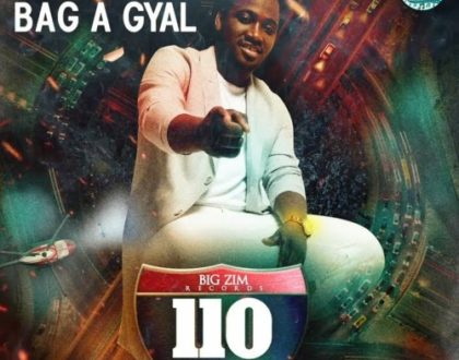 I-Octane – Bag A Gyal (110 Freeway Riddim)