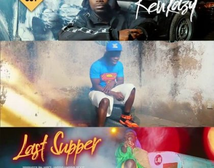 KenRazy - Last Supper