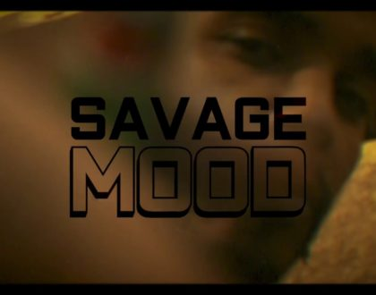 Dollypran - Savage Mood (prod by : muhammed)