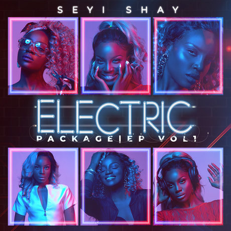 Seyi Shay – All I Ever Wanted ft. DJ Spinall, Vision DJ & King Promise