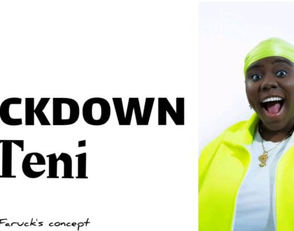 Teni - Lockdown