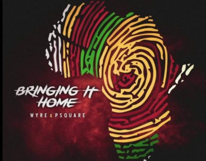 WYRE FT P SQUARE – BRINGING IT HOME
