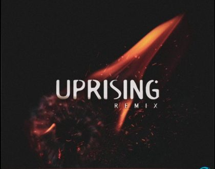 WYRE FT. BANKY W - UPRISING (REMIX)